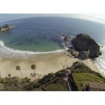 Laguna Beach real estate three arch Bay
